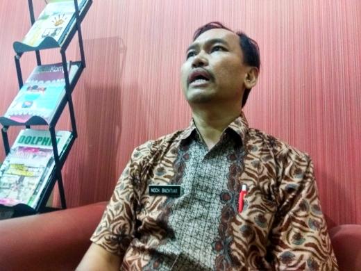41 Orang Gila Di Kabupaten Tangerang, Dievakuasi Ke Bogor