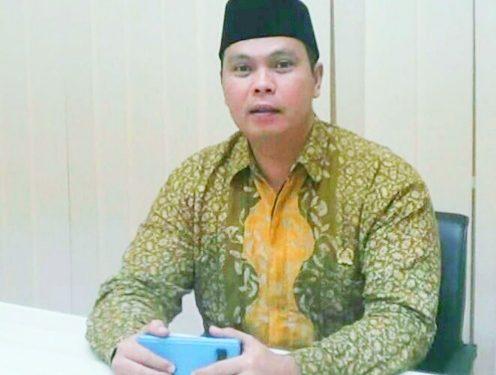 Greget, Ketua DPRD Kota Serang Ajak Pemkot Selesaikan Masalah Aset Dengan Pemkab Serang