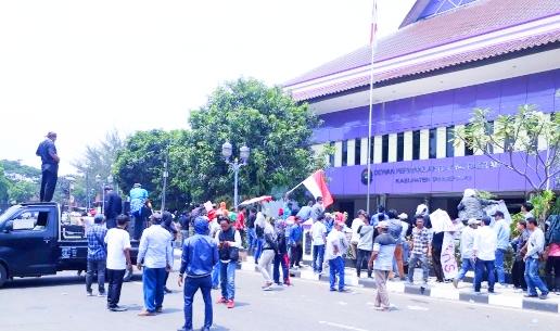 Nyatakan Telah Sesuai Aturan, Ombudsman RI Respon Positif Penjelasan Pemkab Tangerang