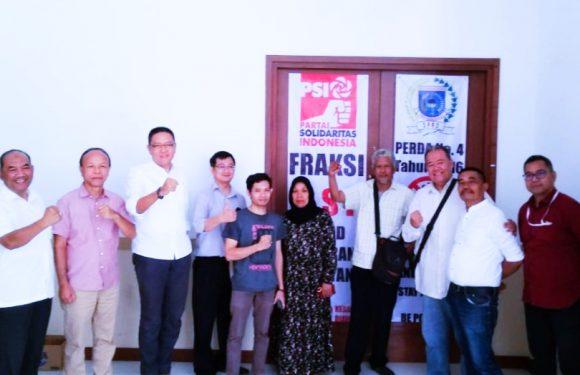 FKMTI Blak-blakan Bongkar Perampasan Tanah Rakyat Kepada DPRD Kota Tangsel