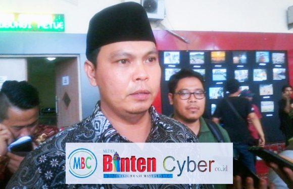 Akhirnya, Ketua DPRD kota Serang Akan Libatkan KPK Selesaikan Masalah Aset