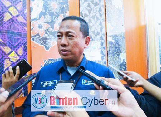 BPS Memprediksi, 2020 Ekonomi Banten Akan Rada Suram