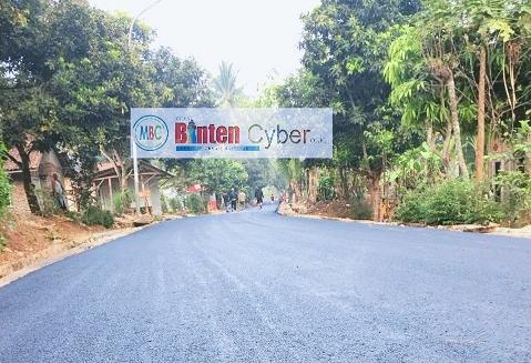 Jalur Wisata Ruas Jalan Provinsi Banten Siap Dilintasi Wisatawan Jelang Libur Nataru