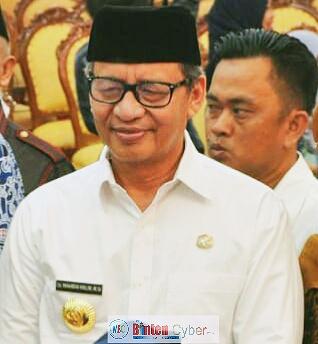 Sekolah Terkena Dampak Proyek Tol Serang-Panimbang, Begini Kata Gubernur Banten
