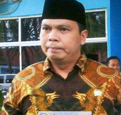 Masalah Aset, Ketua DPRD Kabupaten Serang Jangan Ngaco