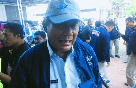Izin Pengelolaan Limbah B3 PT Sintesa Banten Geothermal akan Diterbitkan, Wakil Bupati Serang Mengaku Belum Tahu
