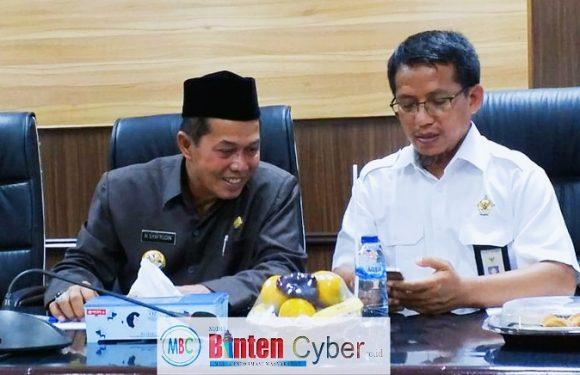 Selesaikan Masalah Aset, BPK RI akan Dorong Pemprov Banten Agar Segera…