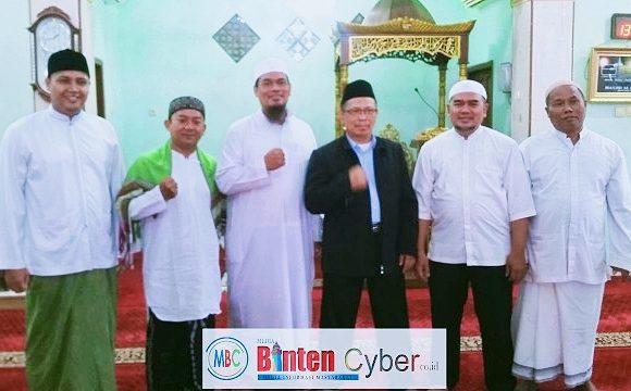 Forum Silaturahmi Masjid Mushola Jelupang akan Gelar Mukernis I di Cisarua Bogor