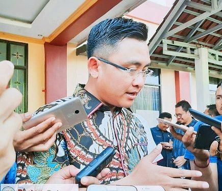 Terkait Aset, Pemprov Banten akan Panggil Pemkab dan Pemkot Serang Segera