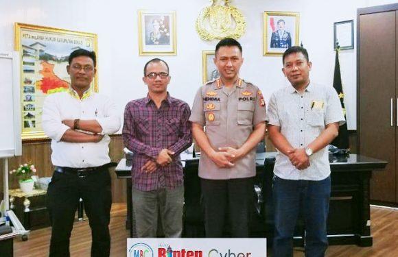 Kapolres dan Ketua DPRD Siap Hadiri Puncak HPN Bekasi Raya