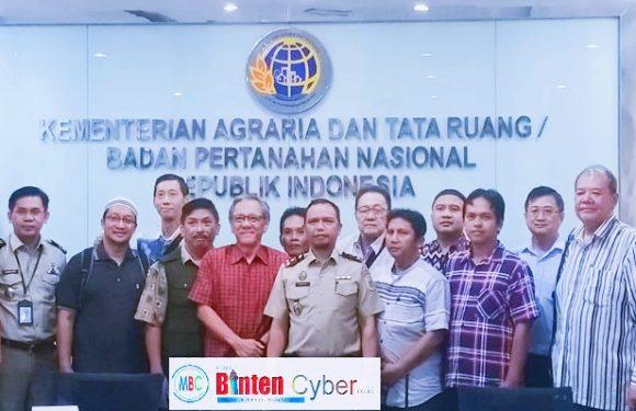 Forum Korban Mafia Tanah Indonesia, Desak Polisi BONGKAR Mafia Tanah Kelas Kakap