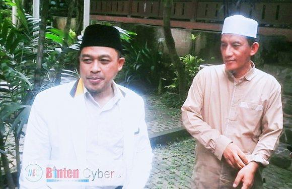 Pilkada Kabupaten Serang, PKS Siap Lawan Petahana