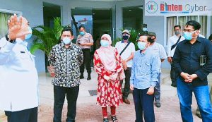 Fraksi PKS Pastikan Lokasi Wisma Griya Anabatic Aman Untuk Warga Sekitar