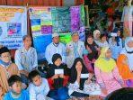 Yayasan Relawan Aksi AnNaba Kembali Gelar Jum'at Berkah Bersama Puluhan Anak Yatim-Piatu dan Dhuafa