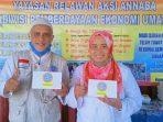 Kang Tito: Berkat Doa Anak Yatim-piatu dan Dhuafa, Orderan Ayam Bakar Annaba