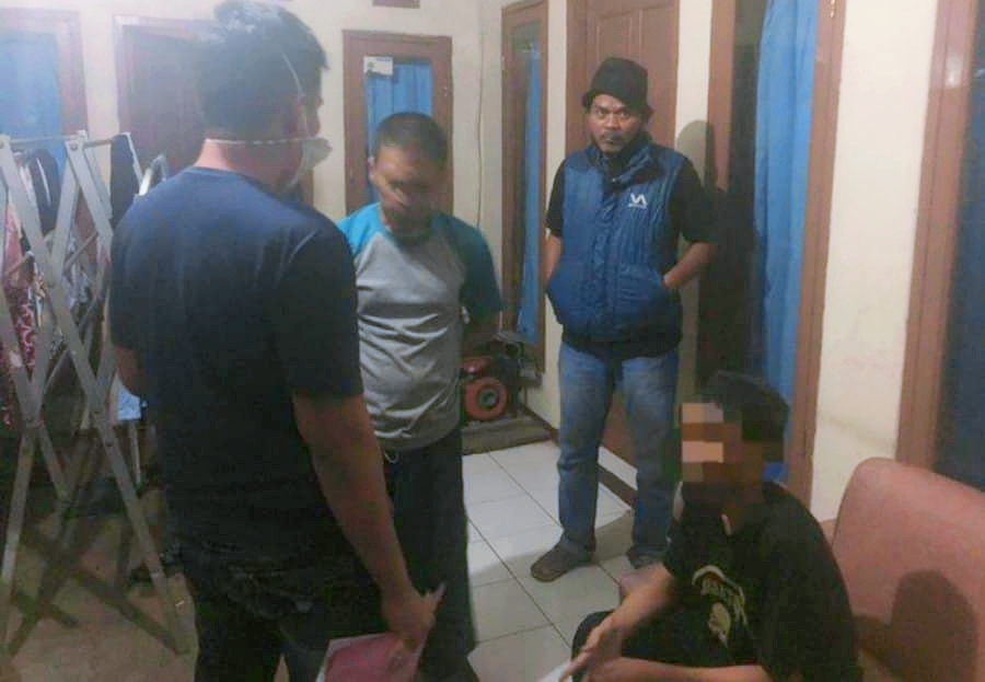 Dittipidsiber Bareskrim Polri Tangkap Pelaku Parodi Indonesia Raya!