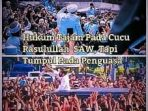 Jokowi Berpotensi Bisa TUMBANG Oleh Kasus Kerumunan Maumere NTT