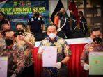 Pengacara Fredy Kusnadi Ditangkap Polda Metro Jaya Dalam Kasus MAFIA Tanah Milik Keluarga Dino Pati Djalal