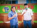 LSM Perkota Nusantara Audiensi Dengan Kepala BPN Kota Tangsel Terkait Penanganan Mafia Tanah