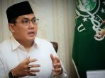 Sosok Helmy Faishal Zaini Dinilai Layak Menjadi Kepala Staf Presiden