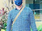 Penyulingan Thinner Resmi Diadukan LSM Ampel ke Bupati Tangerang