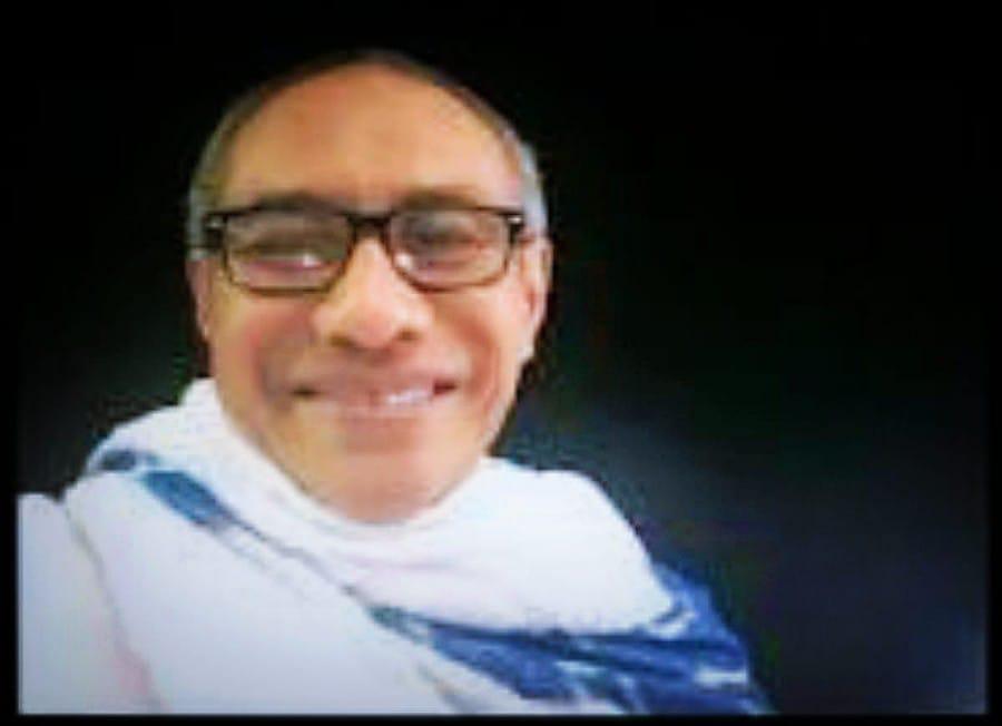 Dede Budhyarto Komisaris Independen PT Pelni Adalah Penyembah Galon