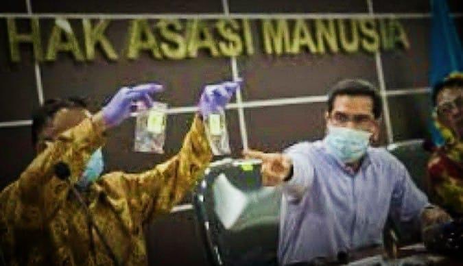 Ajaib, Hingga Saat Ini Belum Ada Tersangka Unlawful Killing 4 Laskar FPI, Sampai Kapan ?