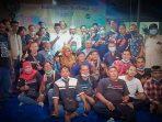 Forwat Gandeng LSM GPPB dan TKP Gelar Ramadhan Berbagi 1442 Hijriah