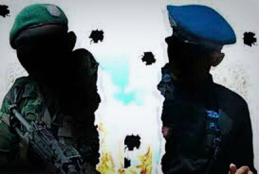 Viral Anggota TNI-Polisi Bentrok Hingga Tewas di Sebuah Kafe