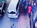 Sopir Mengaku Anggota Polda Banten Ancam Tembak Petugas SPBU
