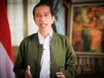 Promosi Babi Panggang untuk Lebaran Presiden Jokowi