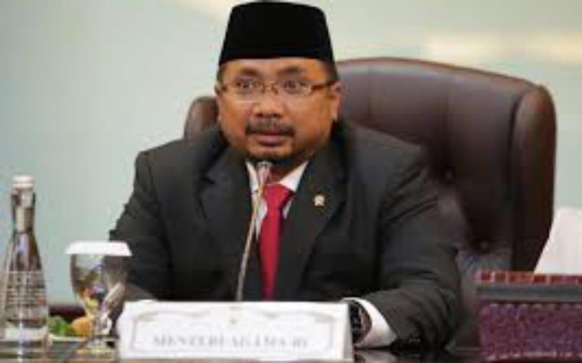 Menteri Agama RI Gagal Total Memberangkatkan Jamaah Haji Indonesia