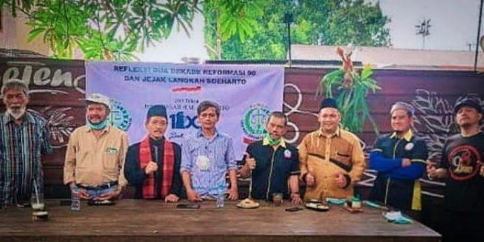 100 Tahun Soeharto, Jalih Pitoeng: Beliau Pantas Jadi Pahlawan Nasional