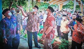 PCM Serpong Utara Launching Klinik Muhammadiyah BSD