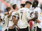Tim Panzer Jerman Tekuk Juara Bertahan Portugal 4-2