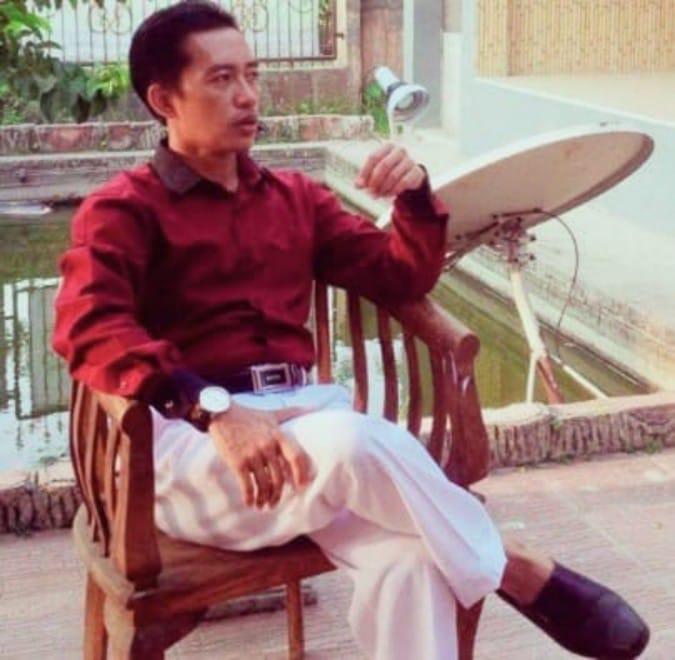 Balik Tangan Kala Tolak Bala _ Mediabantencyber.co.id