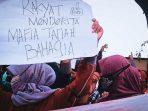 Mafia Tanah di Tangerang Belum Tersentuh Hukum