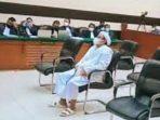 Penzaliman Kepada HRS Dikuatkan Oleh Pengadilan Tinggi Jakarta
