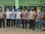 Pesantren Tahfidz Quran Muta'aliq Istana Yatim BSD Gelar Vaksinasi