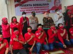 Anggota DPRD Banten Gelar Sosialisasi Wawasan Kebangsaan