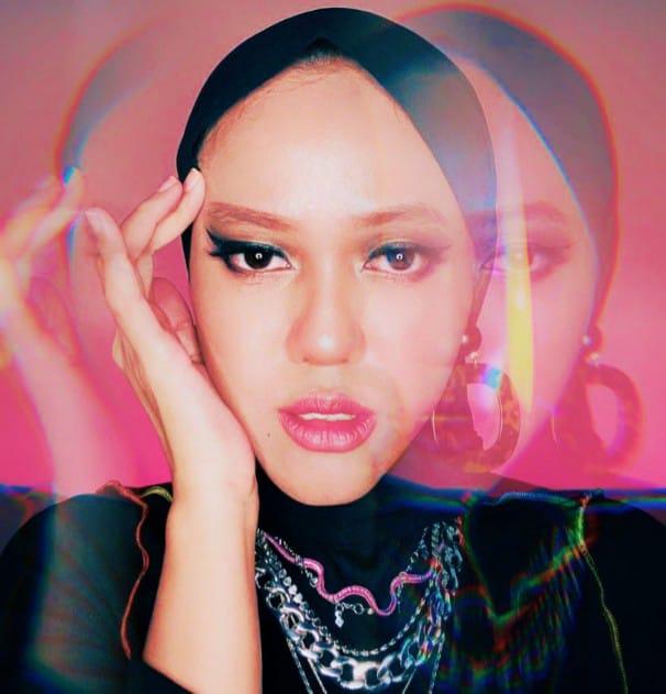 Tiffani Afifa Ajak ARMY BTS agar Berdonasi untuk Operasi Bibir Sumbing
