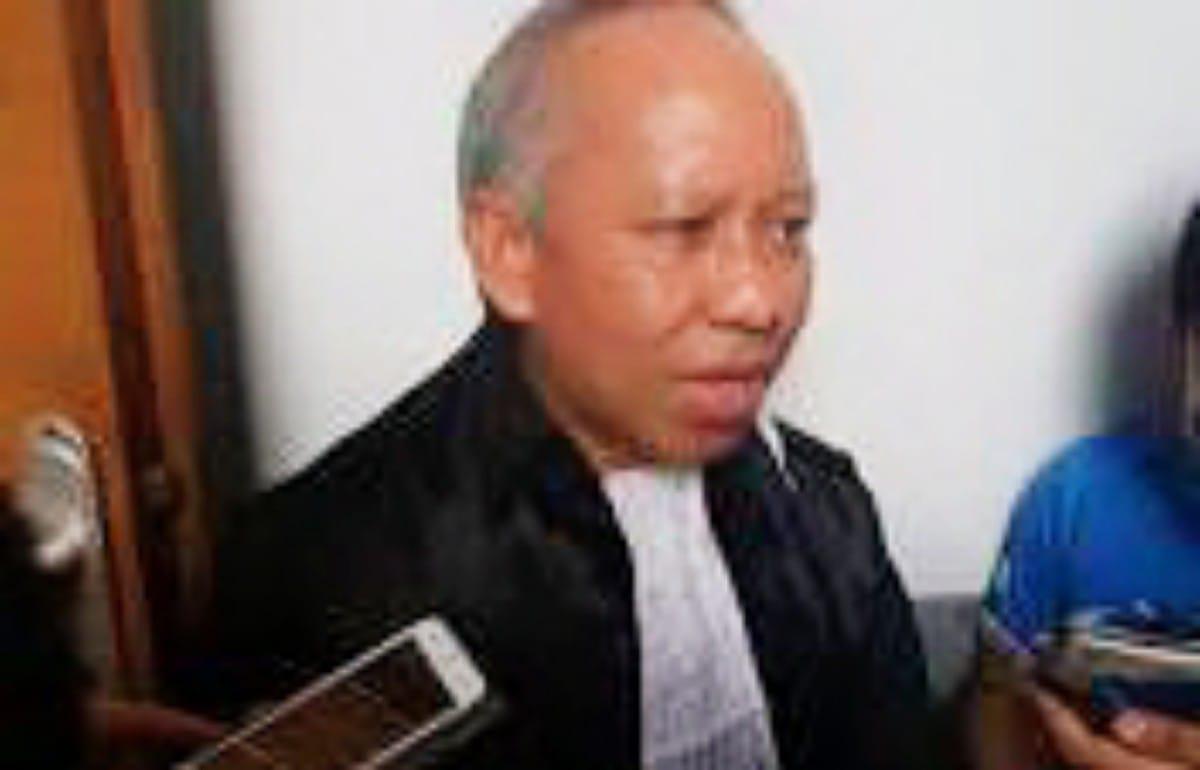 Terhalang Hak Hukum dan Kemanusiaan Yahya Waloni dalam Praperadilan
