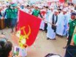 Ciri-ciri Geliat Komunis di Indonesia Oleh: M. Rizal Fadillah