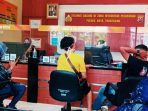 Wartawan Korban Pengeroyokan di Cafe Sopo Sanggar Resmi Buka LP