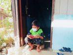Kisah Vino di Kutai Barat, Satu dari Sejuta Lebih Anak Terdampak Pandemi