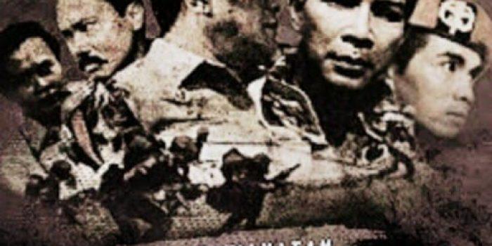 Musuh Negara dan Agama Itu Komunis Oleh: M Rizal