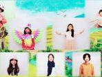 Drama Musikal 39 Anak-anak Berdonasi untuk Penderita Stunting di NTT