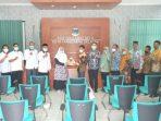 DPC PKS Bersama Anggota DPRD Tangsel Gelar Silaturahmi Kebangsaan