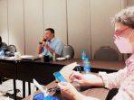 Bagir Manan Bersama Konstituen Dewan Pers Siap Berikan Kesaksian