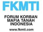 FKMTI Menantang Kementerian ATR/BPN Pusat untuk Adu Data
